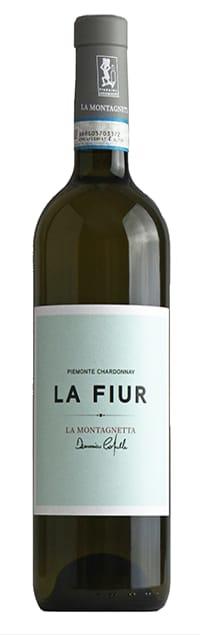 La Fiúr Piemonte Chardonnay