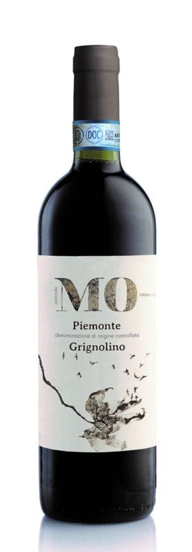 Piemonte Grignolino