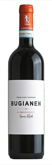 Bugianen  Freisa d'Asti Superiore