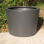 Polyester plantenbak Ø 1500x800