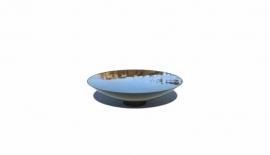 Waterschaal staal Ø 800x210 mm