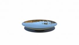 Waterschaal staal Ø 1000x210 mm