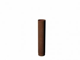 Rookgasafvoer 154x750 cortenstaal