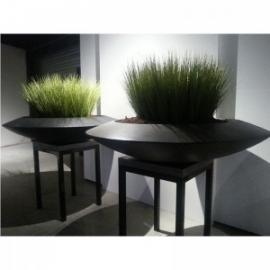 Polyester plantenschaal Ø 2000x400