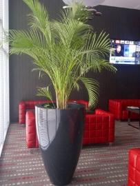 Polyester plantenbak Ø 700x1120