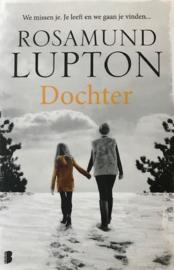 Lupton, Rosamund  -  Dochter
