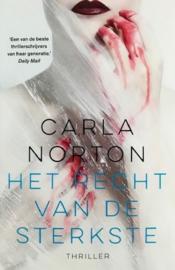Norton, Carla  -  Het recht van de sterkste