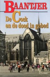 Baantjer, A.C.  -  (70) De Cock en de dood in gebed