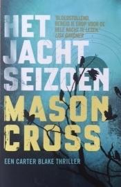 Cross, Mason  -  Het jachtseizoen