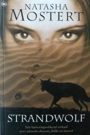 Mostert, Natasha  -  Strandwolf