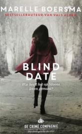 Boersma, Marelle  -  Blind date