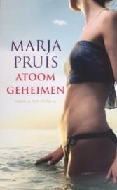 Pruis, Marja  -  Atoomgeheimen