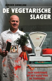 Siebelink, Jeroen  -  De vegetarische slager