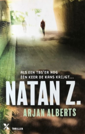 Alberts, Arjan  -  Natan Z.