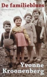 Kroonenberg, Yvonne  -  De familieblues