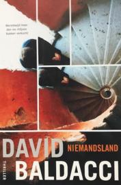 Baldacci, David  -  Niemandsland