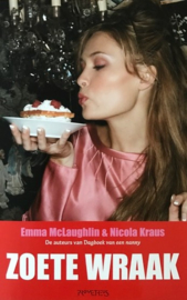 McLaughlin, Emma & Kraus, Nicola  -  Zoete wraak