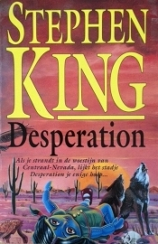 King, Stephen  -  Desperation