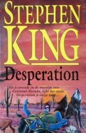 King, Stephen  -  Desperation