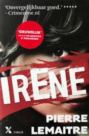 Lemaitre, Pierre  -  Irene