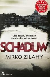 Zilahy, Mirko  -  Schaduw