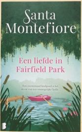 Montefiore, Santa  -  Een liefde in Fairfield Park