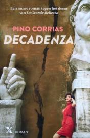 Corrias, Pino  -  Decadenza