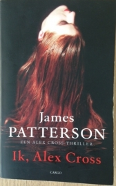 Patterson, James  -  Ik, Alex Cross