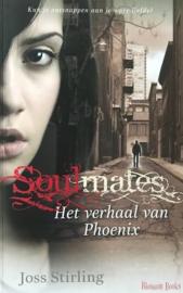 Stirling, Joss  -  Soulmates, Het verhaal van Phoenix
