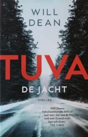 Dean, Will  -  De jacht (Tuva 1)