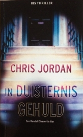 Jordan, Chris  -  In duisternis gehuld