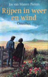 Manen Pieters van, Jos  -  Rijpen in weer en wind