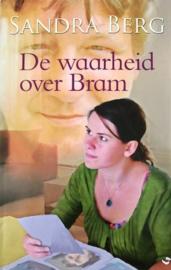 Berg, Sandra  -  De waarheid over Bram