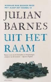 Barnes, Julian  -  Uit het raam