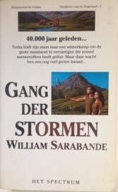 Sarabande, William  -  Gang der Stormen
