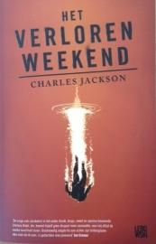 Jackson, Charles  -  Het verloren weekend