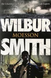 Smith, Wilbur  -  Moesson