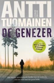 Tuomainen, Antti  -  De genezer