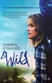 Strayed, Cheryl  -  Wild