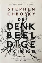 Chbosky, Stephen  -  De denkbeeldige vriend