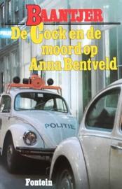 Baantjer, AC.  -  (4) De Cock en de moord op Anna Bentveld