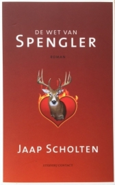 Scholten, Jaap  -  De wet van Spengler