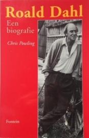 Powling, Chris  -  Roald Dahl, een biografie