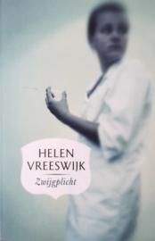 Vreeswijk, Helen  -  Zwijgplicht