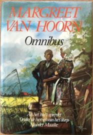 Hoorn van, Margreet  -  Omnibus