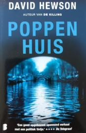 Hewson, David  -  Poppenhuis