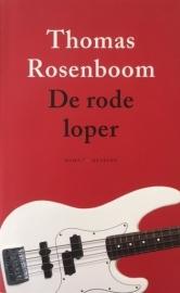 Rosenboom, Thomas  -  De rode loper