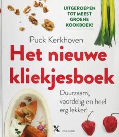 Kerkhoven, Puck  -  Het nieuwe kliekjesboek