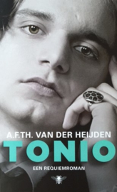 Heijden van der, A.F.TH.  -  Tonio