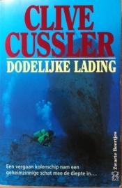 Cussler, Clive  -  Dodelijke lading